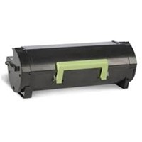 502 Return Program Toner Cartridge - 1 500 stran