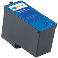 Cartridge DELL 966, 968 Ink High Capacity Colour (serie 7)